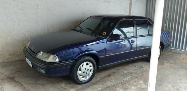 Vendo ou Troco Monza GLS 95/96