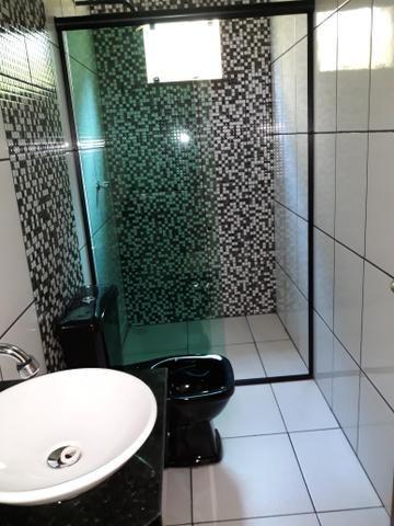 Condomínio Jardim Amazônia II casa na planta com entregamos em 4 meses - Foto 6