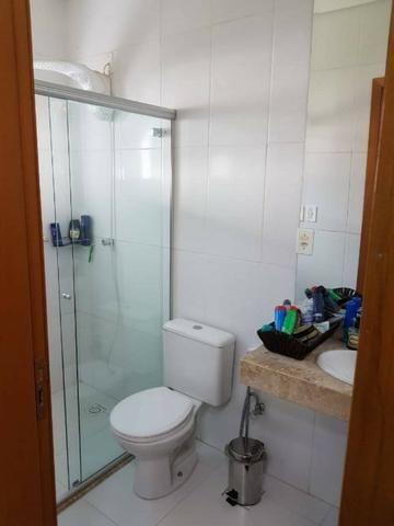 Casa a venda, 3Q, 105,00m², condomínio Maria Mota, Parque Georgia, Cuiabá MT - Foto 5