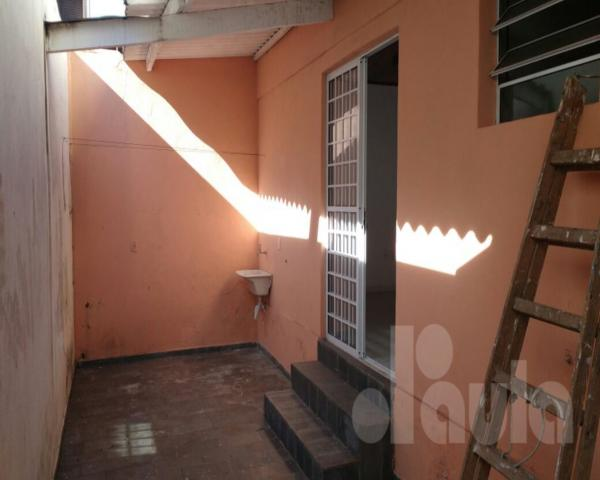 Bairro santo antonio - scs - terreno com salão e casa nos fundos - 6 x 20m - Foto 19