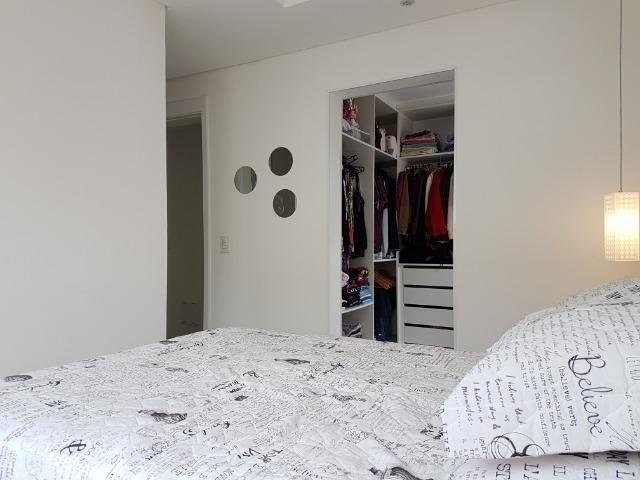Apartamento com 3 dormitórios à venda, 69 m² por R$ 420.000 - Capão Raso - Curitiba/PR - Foto 10