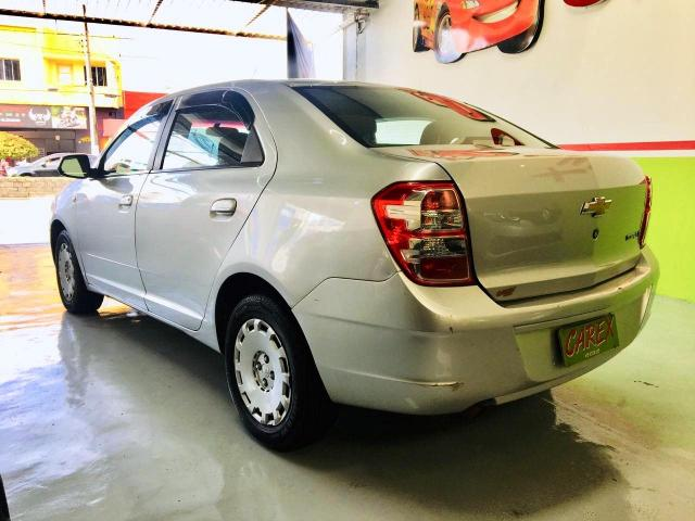 CHEVROLET COBALT 2013/2014 1.4 MPFI LT 8V FLEX 4P MANUAL - Foto 6