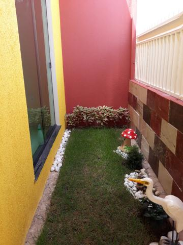 Condomínio Jardim Amazônia II casa na planta com entregamos em 4 meses - Foto 4