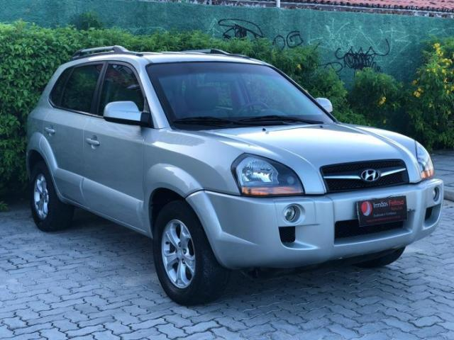 Hyundai tucson 2014 2.0 mpfi gls 16v 143cv 2wd flex 4p automÁtico - Foto 2