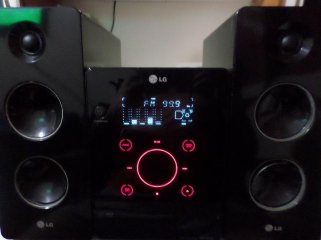 Micro Hi-fi Systen Lg