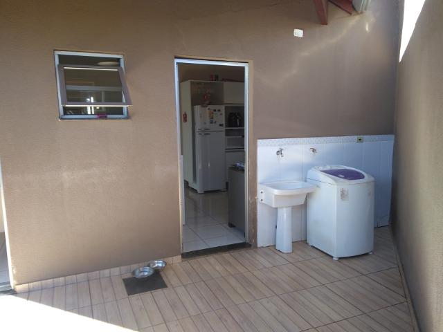 Linda Casa-Condomínio na Vila Planalto - Foto 16