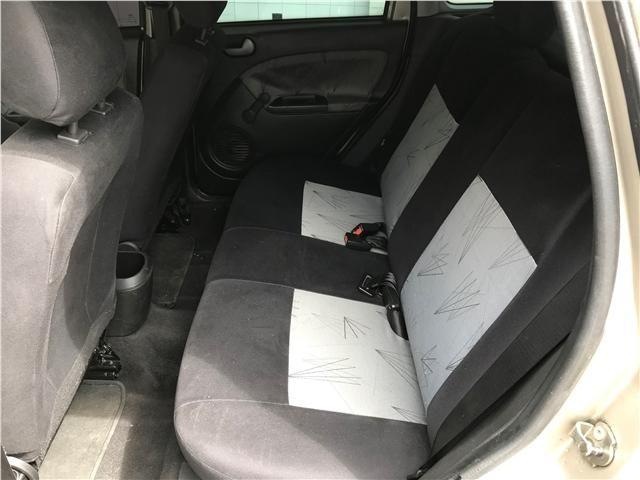 Ford Fiesta 1.0 mpi hatch 8v flex 4p manual - Foto 7