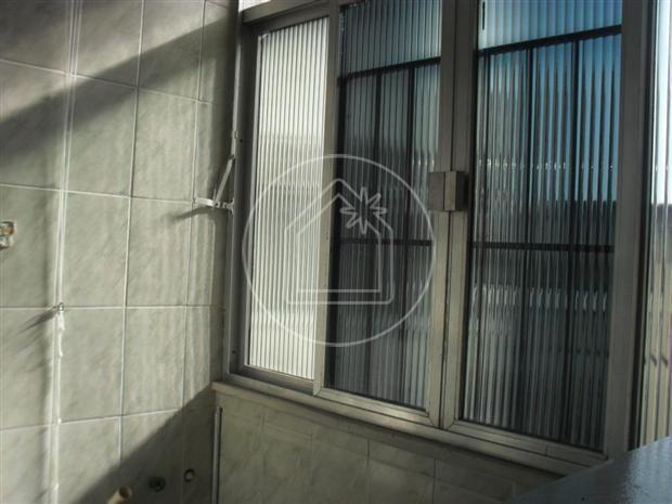Apartamento à venda com 2 dormitórios em Cachambi, Rio de janeiro cod:841929 - Foto 19