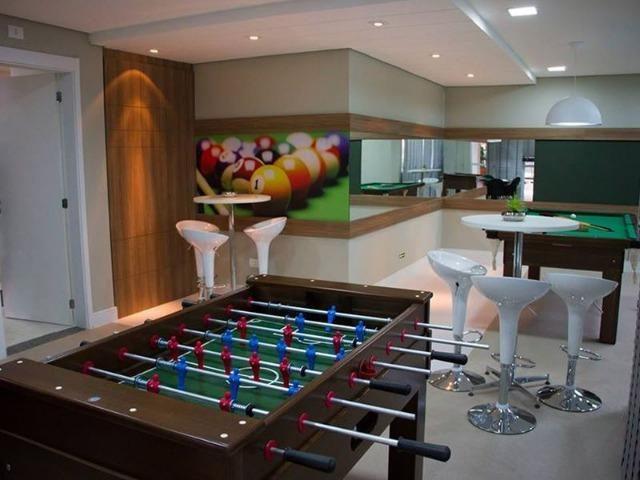 Apartamento com 3 dormitórios à venda, 69 m² por R$ 420.000 - Capão Raso - Curitiba/PR - Foto 19