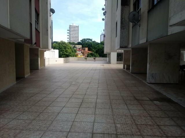 Apartamento 2/4 Cond. Quinta da Graça - Foto 2