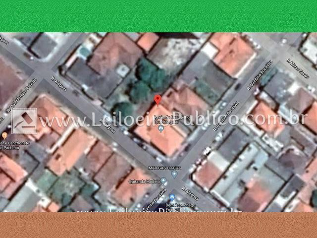 Siqueira Campos (pr): Casa 206,83 M² ayyql rkont