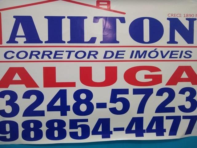 Alugo sala comercial, no conjunto Augusto Franco, - Foto 3