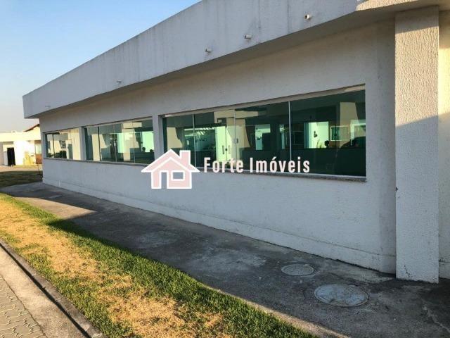 IF719 Excelente Casa Linear Em Condomínio Colina Verte - Campo Grande RJ - Foto 18