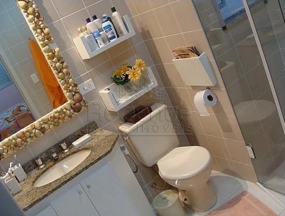 Apartamento à venda com 3 dormitórios em Ingleses do rio vermelho, Florianópolis cod:77180 - Foto 9