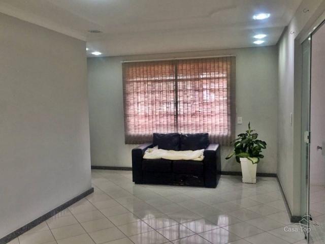 Casa à venda com 4 dormitórios em Uvaranas, Ponta grossa cod:1392 - Foto 2