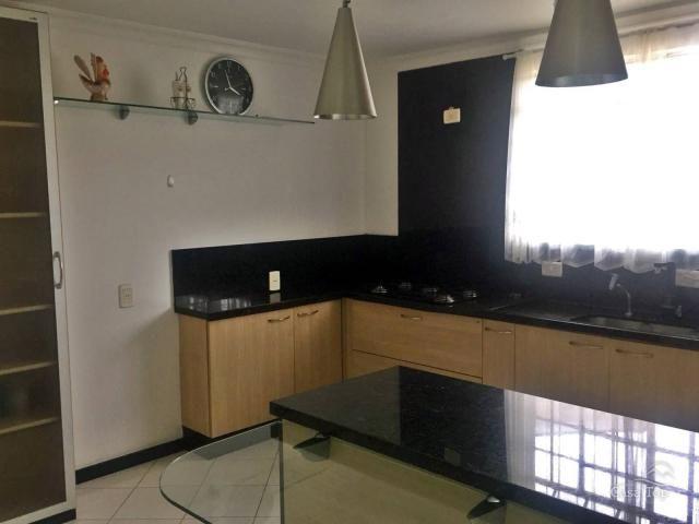 Casa à venda com 4 dormitórios em Uvaranas, Ponta grossa cod:1392 - Foto 5