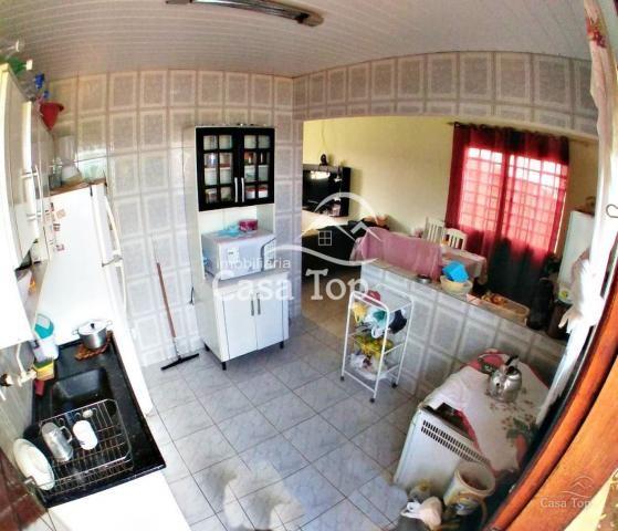 Casa à venda com 3 dormitórios em Cara-cara, Ponta grossa cod:1741 - Foto 7