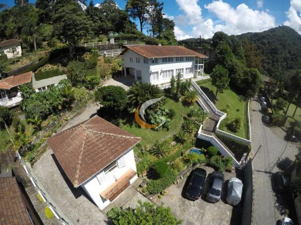 Casa à venda, 457 m² por R$ 3.500.000,00 - Centro - Petrópolis/RJ - Foto 20