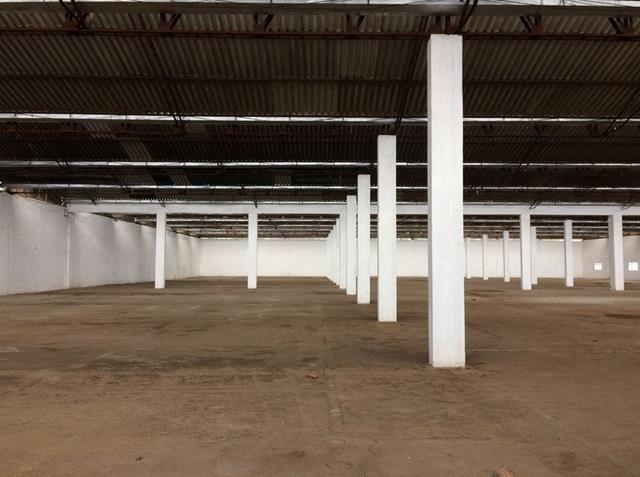 Galpão/depósito/armazém para alugar em , cod:I-002308 - Foto 5