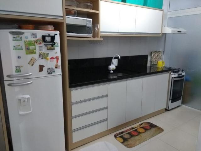 Casa à venda com 3 dormitórios em Nações, Fazenda rio grande cod:SB00006 - Foto 3