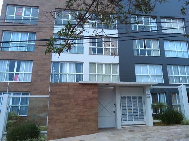 Kitchenette/conjugado para alugar com 1 dormitórios em , cod:I-021972 - Foto 2
