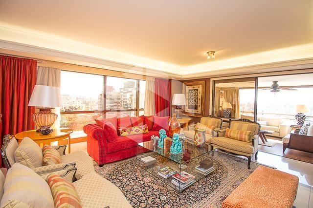 Apartamento para alugar com 4 dormitórios em , cod:I-002330 - Foto 9