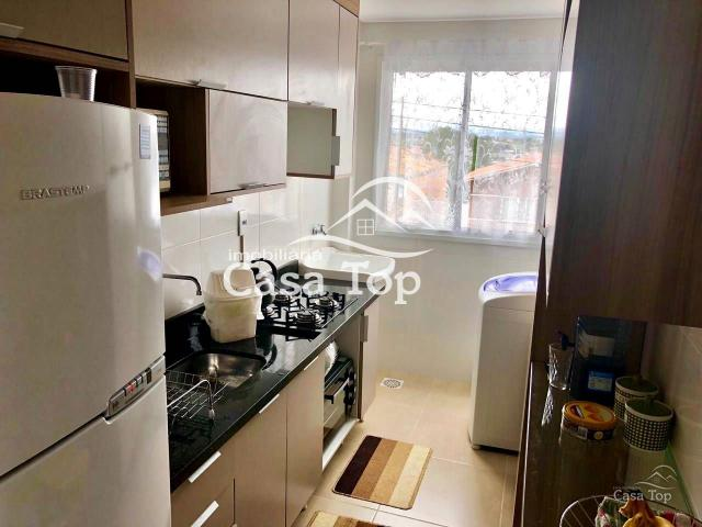 Apartamento à venda com 3 dormitórios em Oficinas, Ponta grossa cod:1986 - Foto 3