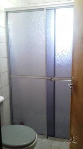 Casa à venda com 2 dormitórios em Jardim carvalho, Ponta grossa cod:1292 - Foto 6