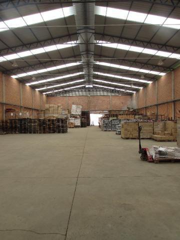 Galpão/depósito/armazém para alugar em , cod:I-020031 - Foto 3