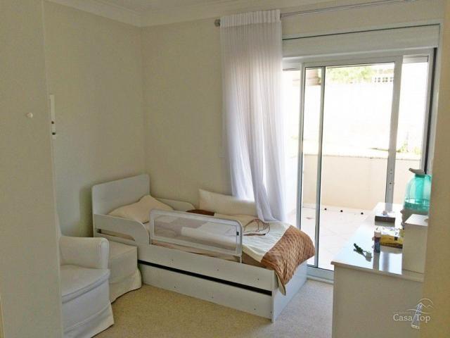 Casa à venda com 4 dormitórios em Estrela, Ponta grossa cod:016 - Foto 12