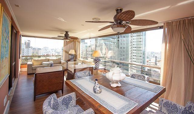 Apartamento para alugar com 4 dormitórios em , cod:I-002330 - Foto 4