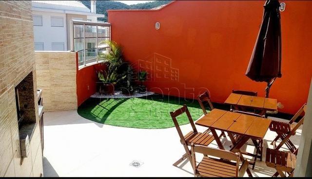 Apartamento à venda com 3 dormitórios em Ingleses do rio vermelho, Florianópolis cod:77180 - Foto 12