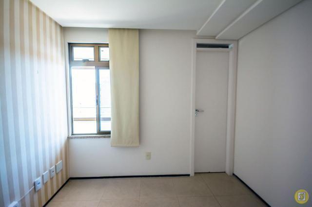 Apartamento para alugar com 3 dormitórios em Mucuripe, Fortaleza cod:50381 - Foto 18