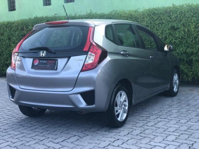 Honda fit 2015 1.5 lx 16v flex 4p automÁtico - Foto 6