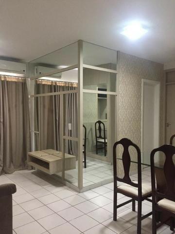 Apartamento Piazza di Napoli de 3/4 sendo 01 suite 02 vagas de garagem