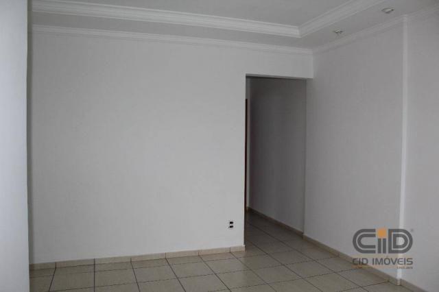Apartamento com 3 dormitórios à venda, 85 m² por r$ 360.000 - alvorada - cuiabá/mt - Foto 5