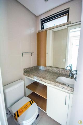 Apartamento para alugar com 3 dormitórios em Mucuripe, Fortaleza cod:50381 - Foto 17