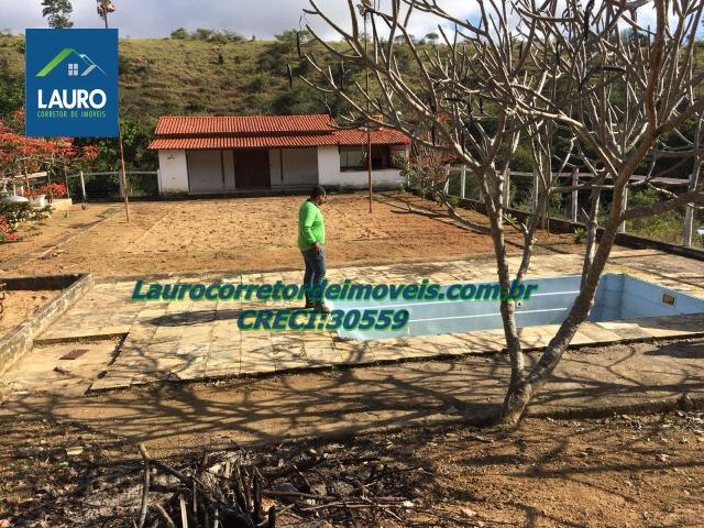 Fazenda Ipanema com 20 Alqueires em Pedra Azul-MG - Foto 16
