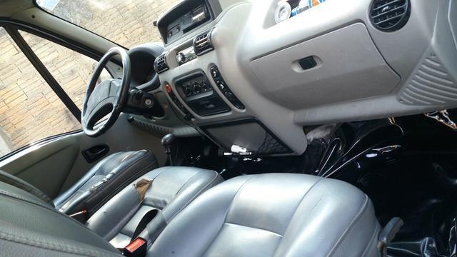 Van Renault Master 2007 leia toda a descrição - Foto 6