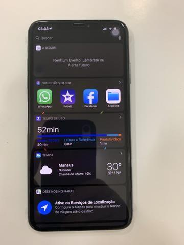 IPhone XS Max 256 - Espetacular - Em Ji-Paraná - Foto 5