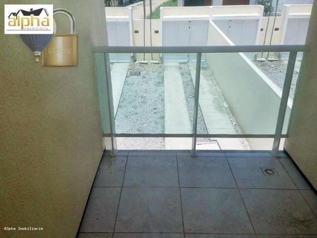 Casa Duplex no Siqueira há 100m da Osorio de Paiva - Duplex Fino Acabamento - Foto 8