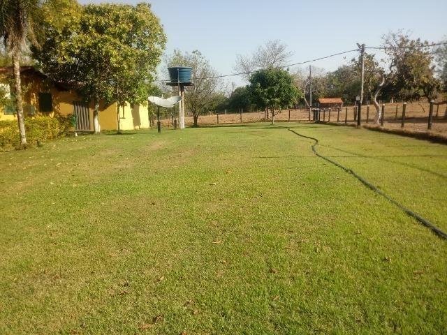 Fazenda abeira do asfalto na estrada da Guia 67 km de Cuiabá - Foto 4