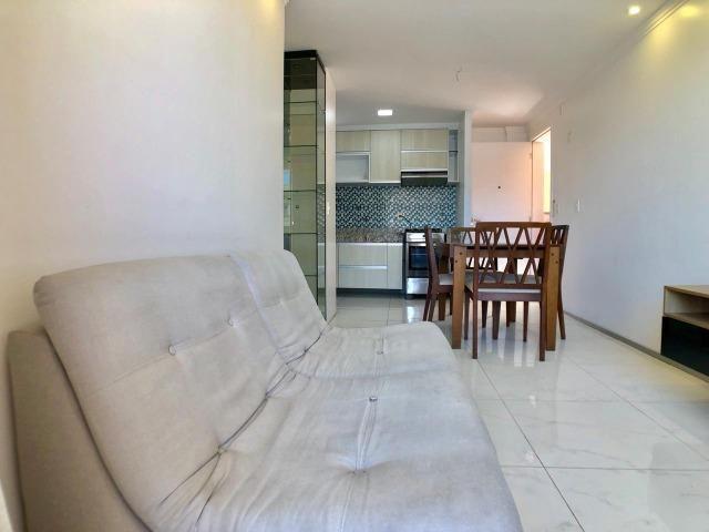 Apartamento no Reserva Passaré com 3 quartos, 2 vagas e todo Projetado - Foto 3