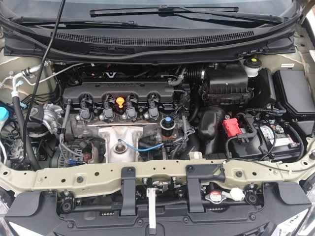 Civic Sedan LXR 2.0 Flexone 16V Aut. 4p - Foto 7