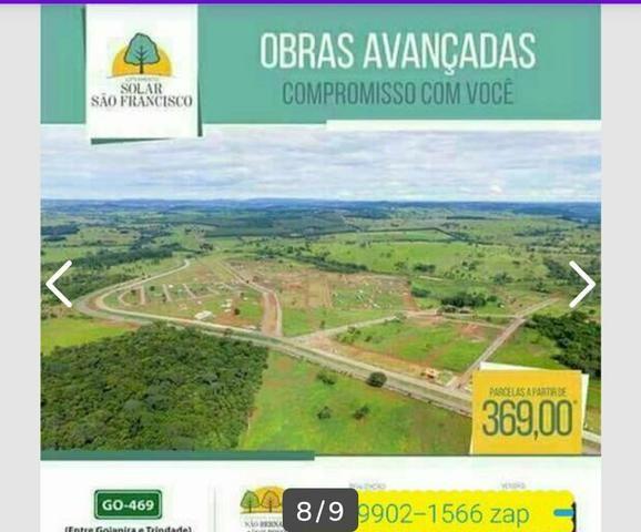 Loteamento Residencial São Francisco (Trindade - Goiás) - Foto 2
