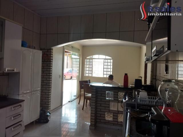 Casa à venda com 1 dormitórios em Setor habitacional vicente pires, Brasília cod:CA00459 - Foto 7