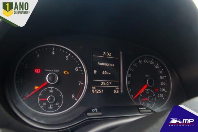 Volkswagen crossfox 1.6 2012 - Foto 13