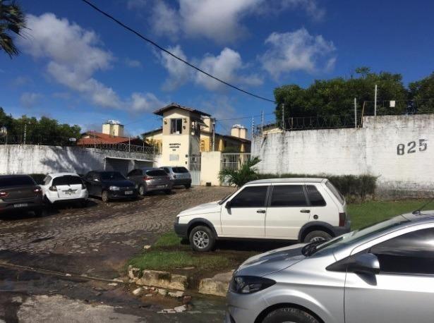 AP0362 - Apartamento 45m², 02 quartos, Messejana - Fortaleza-CE -85.000,00