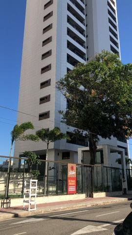 """Apartamento um por andar 180m², 3 suítes, 3 vagas,""""porteira fechada"""" - Foto 18"""