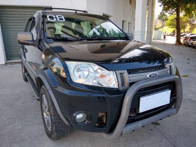 Ford Eco Sport xlt Freestyle 1.6 2008/2008 - Foto 8